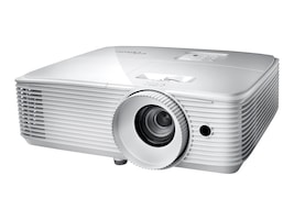 Optoma Technology WU334 Main Image from Right-angle