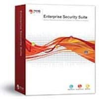 Trend Micro Corp. CLP Enterprise Security Suite License 5-25 Licenses, EANN0000, 12126840, Software - Antivirus & Endpoint Security
