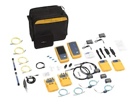 Fluke Networks DSX2-8000QI-NW Main Image from Left-angle