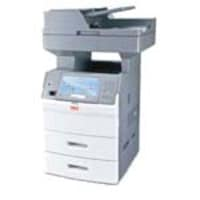Oki MB780 MFP w  1-Year Onsite Warranty for NYS, 91683401, 31965841, MultiFunction - Laser (monochrome)