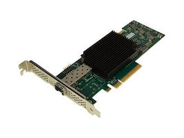 Atto Atto Technology Celerity 1-Port 16Gb FC PCIe 3.0 HBA, HAABB-AATC-161A, 30994405, Host Bus Adapters (HBAs)