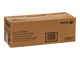 Xerox Drum Cartridge for WorkCentre 5325, 5330 & 5335, 013R00591, 14058086, Printer Accessories