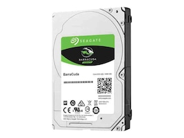 Seagate Technology ST4000LM024 Main Image from Right-angle