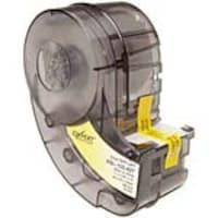 Brady 1 x 1.25 IDXPERT Self-Laminating Vinyl Label Cartridge (250 Labels), XSL-103-427, 12212140, Paper, Labels & Other Print Media