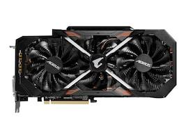 Gigabyte Tech GeForce GTX 1080 PCIe 3.0 x16 Graphics Card, 8GB GDDR5X, GV-N1080AORUS X-8GD, 33708662, Graphics/Video Accelerators