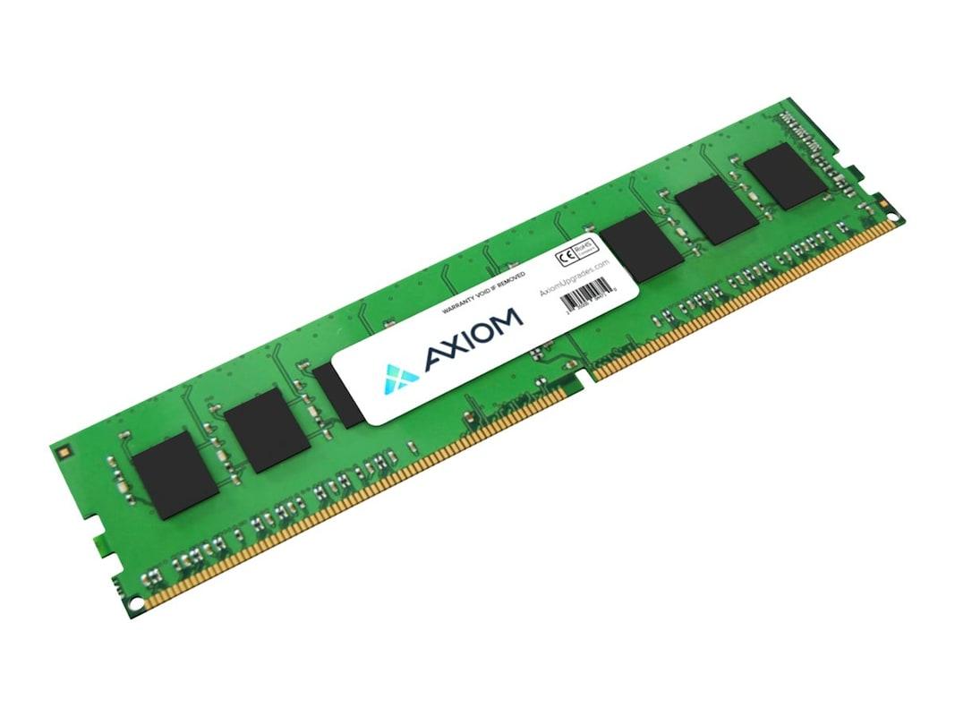 Axiom Qnap Compatible 4GB PC4-19200 288-pin DDR4 SDRAM UDIMM