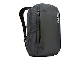 Thule Subterra 15.6 Backpack, Dark Shadow, 3203437, 34695681, Carrying Cases - Notebook
