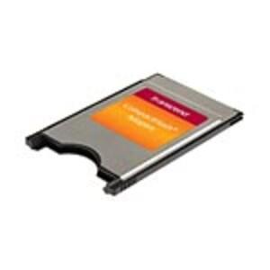 Transcend CompactFlash PCMCIA Adapter, TS0MCF2PC, 12417161, Memory - Flash