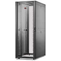 APC NetShelter SX 42U 750mm Wide x 1200mm Deep Networking Rack Enclosure, Sides, AR3340, 12480195, Racks & Cabinets