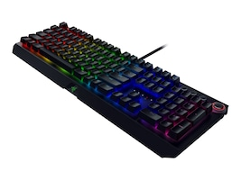 Razer BLACKWIDOW ELITE MECHANICAL    ACCSGAMING KEYBOARD, RZ03-02620200-R3U1, 36278418, Keyboards & Keypads