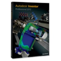 Autodesk Corp.Inventor Pro 2018 Commercial New Single-user Annual  Subscription with Advanced Support SPZD, 797J1-WW7694-T202-VC, 33875057, Software - CAD