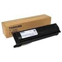 Toshiba Black T1640 Toner Cartridge, T1640, 12712603, Toner and Imaging Components - OEM