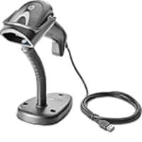 HP Barcode Scanner Kit, 1D 2D, Camera Mode Imager, Stand, Cable, BW868AA, 12726221, Bar Code Scanners
