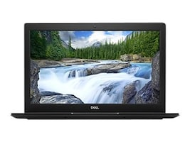 Dell Latitude 3500 Core i5-8265U 1.6GHz 8GB 500GB ac BT WC 15.6 HD W10P64, 7WR86, 36858041, Notebooks