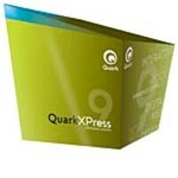 Quark Corp. QuarkXPress 9 Media Pak, Mac Win, 130056, 12759655, Software - Desktop Publishing