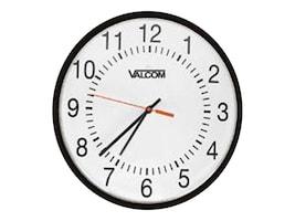 Valcom Valcom IP POE 16 Analog Clock, VIP-A16A, 33909261, PoE Accessories