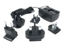 Socket Mobile Somo 650 655 USB AC Adapter 100-240V 5V 1A, HC1723-1424, 14022711, AC Power Adapters (external)