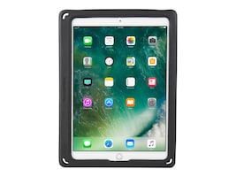 Joy Factory aXtion Edge M Case for 10.5 iPad Pro, Black, CWA700, 34698275, Carrying Cases - Tablets & eReaders