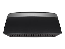 Linksys E2500-NP Main Image from Front