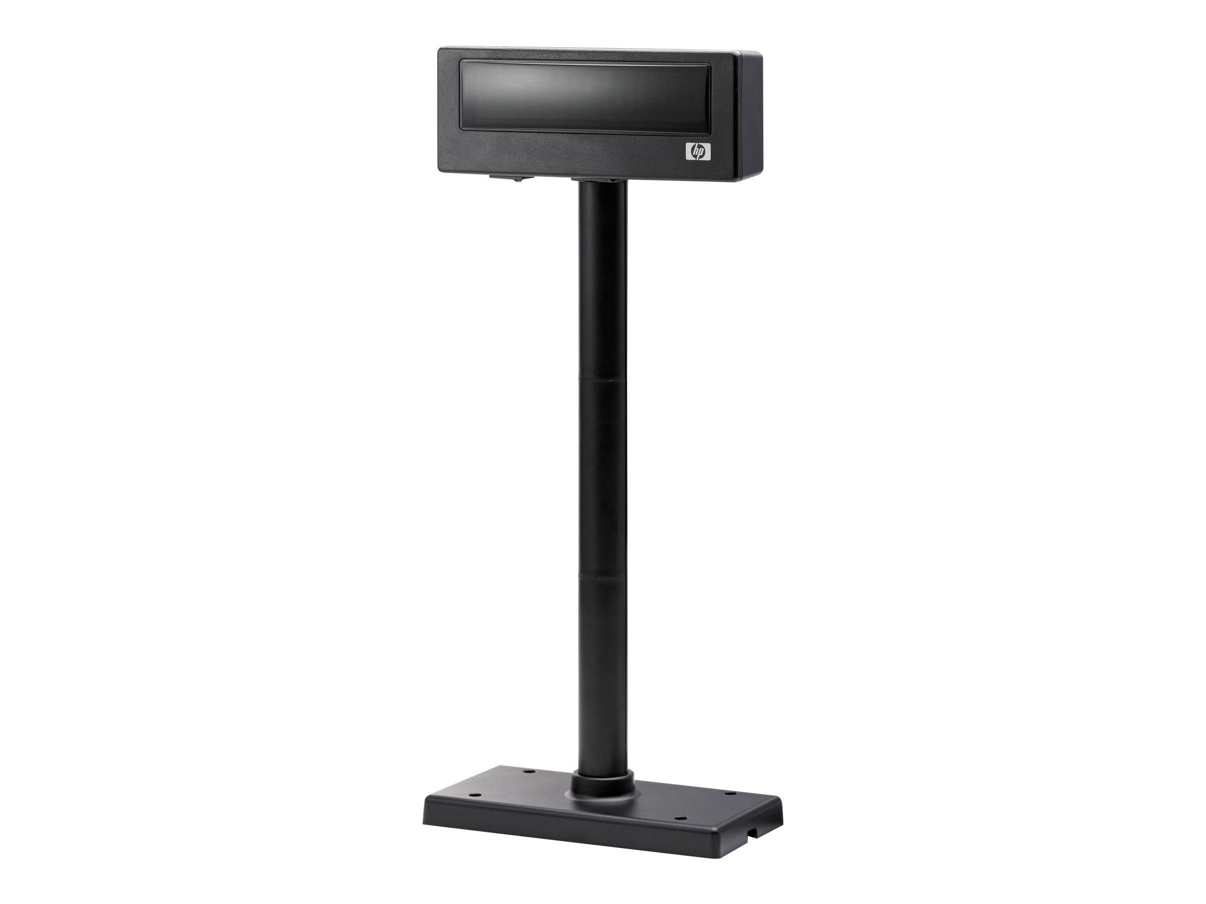 HP POS Pole Display, FK225AT, 9198439, POS Pole Displays