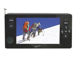 Supersonic 4.3 Portable Digital LED TV, SC-143, 36405510, Televisions - Consumer