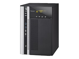 Thecus Tech TopTower N6850 Enterprise NAS, N6850, 14258361, Network Attached Storage