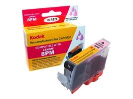 Kodak CLI-8PM Photo Magenta Ink Cartridge for Canon PIXMA iP4200, CLI-8PM-KD, 31286460, Ink Cartridges & Ink Refill Kits
