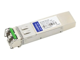 ACP-EP Memory SFP-10G-ZR-S-AO Main Image from Left-angle