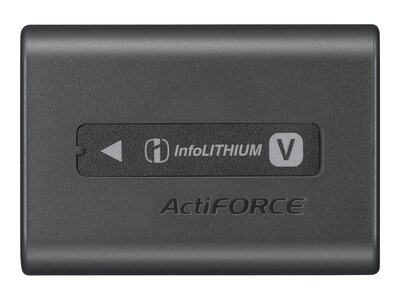 Sony Infolithium V Series NP-FV70A, NPFV70A, 33970679, Batteries - Camera
