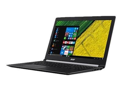 Acer Aspire A517-51-568Y Core i5-8250U 1.6GHz 8GB 1TB DVD SM ac BT WC 4C 17.3 HD+ W10H64, NX.GSWAA.001, 34524785, Notebooks