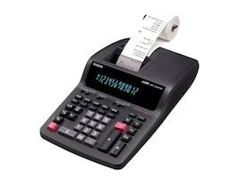 Casio Heavy Duty Printing Calculator, DR210TM, 8176799, Calculators