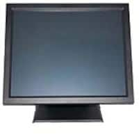 Touchsystems 15 TE1509R-D LCD Touch Monitor, Dual Serial USB, Black, TE1590R-D, 13035309, Monitors - Touchscreen