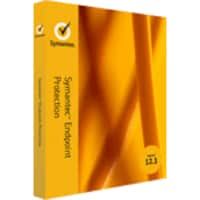 Symantec Corp. Express EndPoint Protection 12.1 Per User Bundle Version Upgrade Lic Band C Essential 12 Month, 0E7IOZU0-EI1EC, 13034007, Software - Antivirus & Endpoint Security