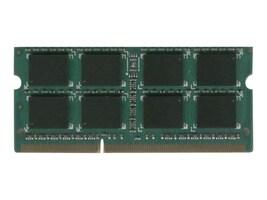 Dataram 8GB PC3L-12800 204-pin DDR3 SDRAM SODIMM, DVM16S2L8/8G, 36667991, Memory