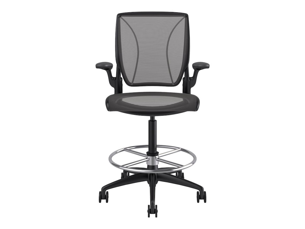 Humanscale diffrient world task chair canada