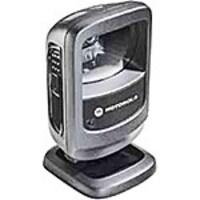 Zebra Symbol DS9208 Barcode Scanner Kit, Standard Range Imager, 7ft Straight Cable, USB Interface, Black, DS9208-SR4NNU21Z, 13126745, Bar Code Scanners