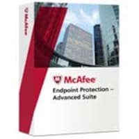 McAfee Corp. EndPoint Protection Advanced Suite Gold Support 1001-2000U 1Y, EPACDE-AA-GA, 34694522, Software - Antivirus & Endpoint Security