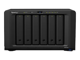 Synology 6-Bay NAS, DS3018XS, 35172806, Network Attached Storage