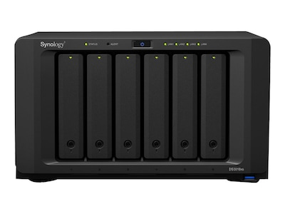 Synology DiskStation DS3018xs 6-Bay NAS, DS3018XS, 35172806, Network Attached Storage