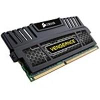 Corsair 8GB PC3-12800 240-pin DDR3 SDRAM, CMZ8GX3M1A1600C10, 13284786, Memory