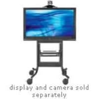 Open Box Avteq Rollabout Stand with Universal Mounting Bracket, RPS-500S, 36270820, Stands & Mounts - AV