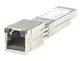 Arista Networks SFP-1G-T Main Image from