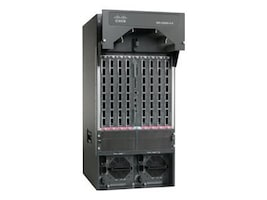 Cisco WS-C6509-V-E Main Image from