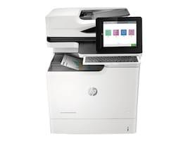 HP Color LaserJet Enterprise MFP M681dh, J8A10A#BGJ, 34032748, MultiFunction - Laser (color)