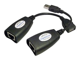 Comprehensive USB Extender (Up To 150ft), USBA-RJ45-EXT, 14774824, Adapters & Port Converters