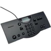 ClearOne Tabletop Controller for Converge Pro or XAP Platform, 910-151-891, 13568367, Audio/Video Conference Hardware