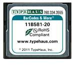 Typehaus 11B581-20 Main Image from