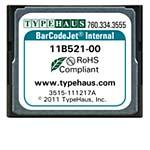 Typehaus 11B521-00 Main Image from