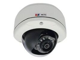 Acti E72A Main Image from Left-angle