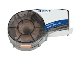 Brady Corp. M21-500-595-YL Main Image from